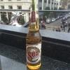 【欧州ビール制覇】その20:寒くても美味いオランダ産メキシカン『Sol』