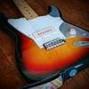 ワンマスターがやっと「自分のギター」になってきた気がする