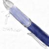 シャープペンと鉛筆の話