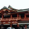 千葉神社で参拝してきた【パワースポット】