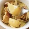 【料理の裏技】肉じゃが、カレーに!煮崩れしないジャガイモの調理法!