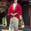 加賀楓さんが今年も加賀温泉郷観光大使に!!