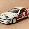 CM'S  RALLY  CAR  COLLECTION  SS12. TOYOTA  RALLY  CAR  TOYOTA   SUPRA  1987  Olympus  Rally