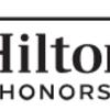Hilton Honorsのシルバーステータスが更新されていました!