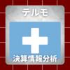 【決算情報分析】テルモ(TERUMO CORPORATION、45430)