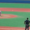 社会人野球観戦記 JR千葉-三菱日立パワーシステムズ(社会人野球日本選手権予選)