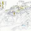 美ヶ原牧場の池(仮称)(長野県上田)