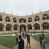 ポルトガル旅行記2019 ジェロニモス修道院へ