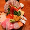 金沢の朝は市場で絶品海鮮丼!〜金沢旅行記②