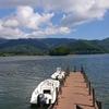 裏磐梯を行く 福島県北塩原村の桧原湖を旅してきました!