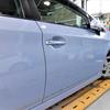 プリウス(フェンダー・前後ドア・リヤクォーター)キズ・ヘコミの修理料金比較と写真 初年度H22年、型式ZVW30