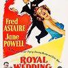 『恋愛準決勝戦(1951)』Royal Wedding
