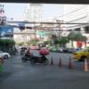 【ラチャプラロップ通り①】タイ/バンコク