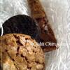 ●PIERRE HERME の焼き菓子