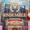 Mrs. GREEN APPLE『ENSEMBLE』