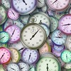 時間のゆとりは心のゆとり?