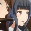 アニメ「響け ! ユーフォニアム」3話を観た。雑感をまとめておきます。