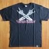 Tシャツ購入の記録 マキシマムザホルモン