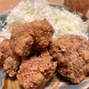 未粉でんぷんを使った鶏の竜田揚げは美味しい