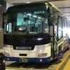 東、海、西だけじゃない!大阪駅に集うJRバス