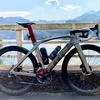 ロードバイク - 美杉、安濃ダム