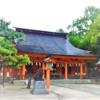 【筑前國一之宮】住吉神社は、なぜ「住吉」なのか。改訂版