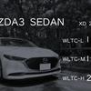 【MAZDA3】燃費を市街地・郊外・高速道路で分類して記録してみました