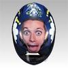 ヘルメットのあれこれ ❹