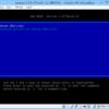 Debianでフレームバッファを有効にする