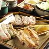 【オススメ5店】北区・上京区(京都)にある串焼きが人気のお店