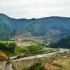 成瀬ダム(建設中)