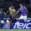 メキシコ杯 2015年前期 第6節 UNAM 3-2 Chiapas