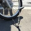 【レビュー】バイク用 空気入れ [GIYO] 携帯用マイクロフロアポンプ GM-71