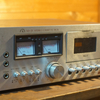 ビクターの古いカセットデッキ KD-31