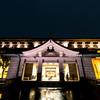UENO WELCOME PASSPORT ⑤東京国立博物館 15mmの世界