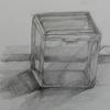 模写 六面体 初級から