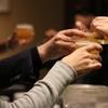 酒にまつわる社会人心得の本を読む