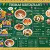 【富士急ハイランド トーマスランド③】レストラン、軽食・おやつスタンド