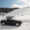 初滑り!中山峠スキー場へ風邪を治しに滑ってきた!