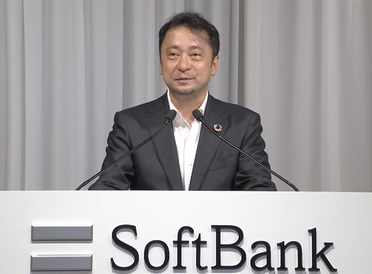SoftBank Corp.'s 35th Annual General Meeting of Shareholders: Aiming to be the Corporate Group Needed Most by People Around the World