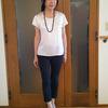仕事にもオフにも着られるヘビロテ白Tシャツの選び方