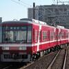 鉄道の日常風景93…過去20130312遠州鉄道