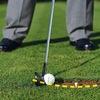 スイングの最下点を見つけてスイングを向上|(シャロー or スティープ)×(薄い or ダフり)別 改善方法