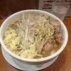 麺や 希御徒町店@御徒町(2017.12.25訪問)
