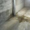 江別市 水道工事 アパート内水道管一部交換