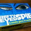 【スパイのウインク】ウインクで取引を成功させよう【Shifty Eyed Spies】
