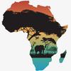 日本からアフリカへの航空経路