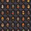 モンスターの肖像画を集めよう!クリス・シーマンの描き出す『カメオ・クリープス』の世界