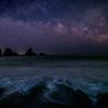 星景サルベージその90 波の惑星