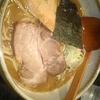 四谷ラーメン麺や樽